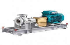 Johnson Combipro Centrifugal Pumps by Makharia Machineries Pvt. Ltd.