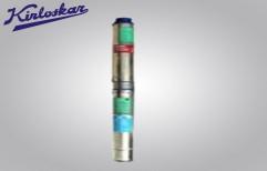 Kirloskar Pump KU3 by Electrotec Engineers & Traders