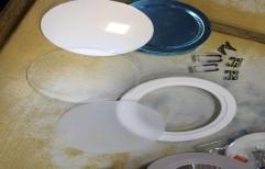 LED Downlight Raw Materials by Akshay Solar Technology