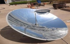 Parabolic Solar Cooker by Powermax Energies Private Limited