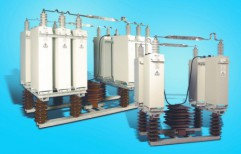 Power Capacitors by Advanced Electric Company