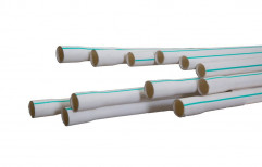 PVC Conduit Pipes by Nirmala Rotoplast Private Limited