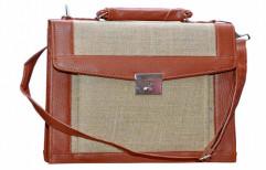 Side Executive Bag by Bhagabati Udyog