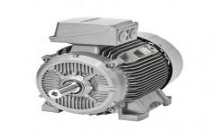 Siemens Dual Speed Motors by Makharia Machineries Pvt. Ltd.