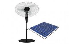 Solar Fans by Nirantar
