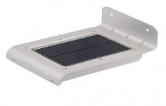 Solar Garden Light With Motion Sensor by Solaris Energy