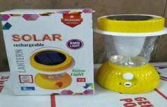 Solar lamp by Akshay Solar Technology