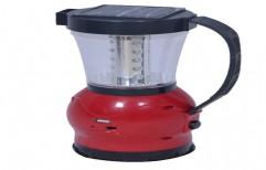 Solar Lantern Cum Torch by Bhambri Enterprises