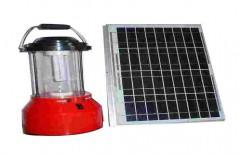 Solar Lantern by Solaris Energy