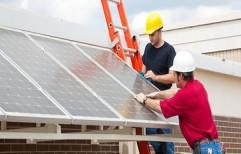 Solar Panel Installation Service by Shree Solar Systems