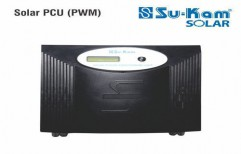 Solar PCU PWM 2KVA/48V by Sukam Power System Limited