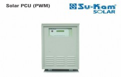 Solar PCU PWM 6.25KVA/96V by Sukam Power System Limited