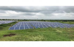 Solar Power Plant by SRR Energy & Automation Private Limited