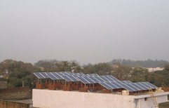 Solar Power Solutions for Banks by Transition Solutions
