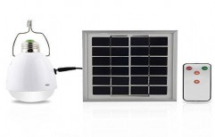 Solar Remote LED Light by Solaris Energy