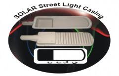 Solar Street Light Casing by Nakshtra Solar Solution