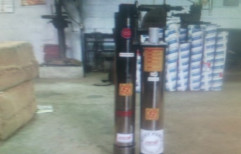 Submersible Pump by Richy Pumps