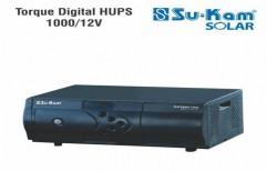 Torque Digital HUPS 1000/12V by Sukam Power System Limited