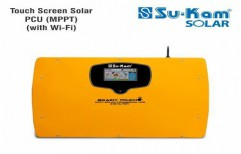 Touch Screen Solar PCU (MPPT) 2.5KVA/48V (with Wi-Fi) by Sukam Power System Limited
