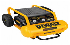 1.6 HP Continuous, 200 PSI, 4.5 Gallon Compressor by Oswal Electrical Store