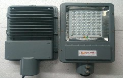 60W LED Street Lamp by Sunflare Solar Private Limited
