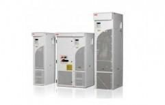 ABB Low Voltage AC Drives- Series ACS800-02 by Makharia Machineries Pvt. Ltd.