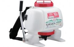 Agricultural Pesticide Sprayer by J. E. Enterprises