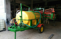 Agricultural Sprayer Pump by Omkar Engineering