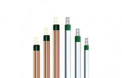 Chemical Rods by Nirantar