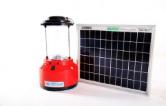 DGS & D Approved Solar Lantern by SPJ Solar Technology Private Limited