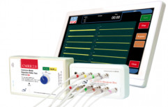 ECG Simulators by Helix Private Limited