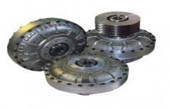 Elecon Fluid Gear Coupling by Makharia Machineries Pvt. Ltd.
