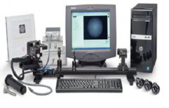 Endoscope Image Quality Tester by Helix Private Limited