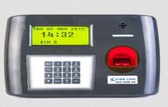 Fingerprint Biometric Device by SRS Enteraprises
