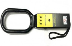 FOS MetalScan Handheld Advanced Metal Detector by Future Energy