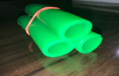 Green Agriculture Pipe by Gora Devi Plastics
