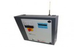 GSM Pump Starter by ENTECH ASSOCIATE