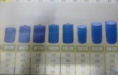 Industrial Chemical Drums by Sri Kamakshi Enterprises