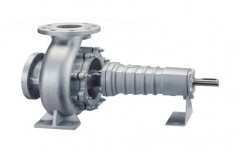 Johnson Combitherm Centrifugal Pumps by Makharia Machineries Pvt. Ltd.
