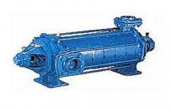 Kirloskar Pump SR by Electrotec Engineers & Traders