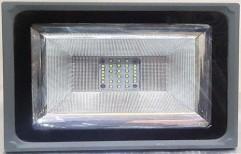 LED Flood Light 50-Watt Warm White 2700k by Future Energy