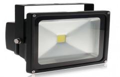 LED Flood Light by S. S. Solar Energy