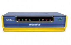 Luminous Solar Hybrid Inverter by Newtronics Green Energy