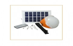 MPPT Based Solar Lamp by Success Impex Pvt Ltd