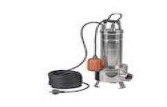 Hamraj Single-stage Pump Submersible Sewage Pump
