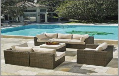 Outdoor Furniture by Arpit Shah Projects OPC Private Limited