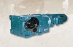 PBL Bevel Gear Box by Makharia Machineries Pvt. Ltd.