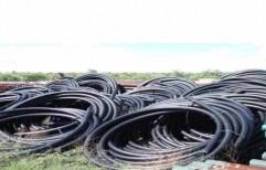 Polyethylene Pipes by Arya Machinery Stores