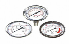 Pressure Gauge by Oswal Electrical Store