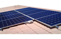 Rooftop Off Grid Solar Power System by Berlin Enterprises Private Limited